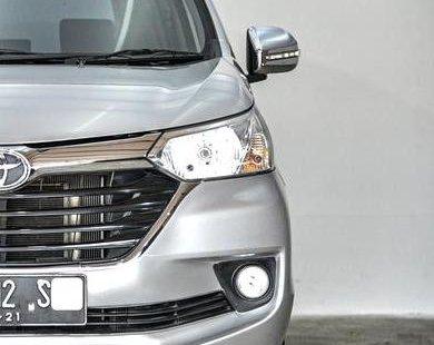 Mobil bekas Toyota Avanza G 2016 dijual, Depok