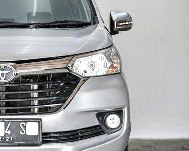 Jual mobil Toyota Avanza G 2016 bekas di Depok
