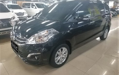 Jual mobil Suzuki Ertiga GX 2017 murah di DKI Jakarta