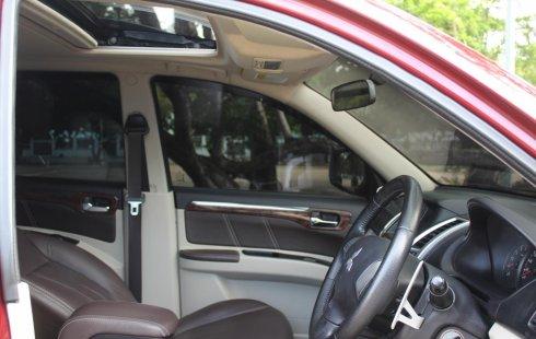DKI Jakarta, Dijual mobil Mitsubishi Pajero Sport 2.5L 4x4 Dakar 2012 bekas
