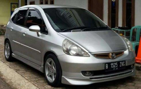 Dijual mobil bekas Honda Jazz VTEC, Jawa Barat