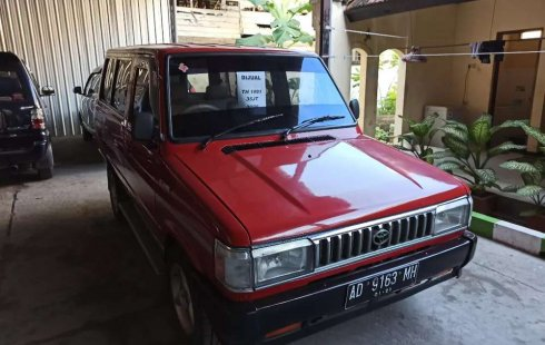 Jawa Tengah, jual mobil Toyota Kijang 1.5 Manual 1991 dengan harga terjangkau