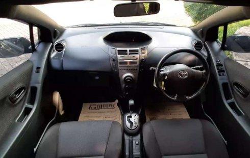 Mobil Toyota Yaris 2010 S Limited terbaik di DKI Jakarta