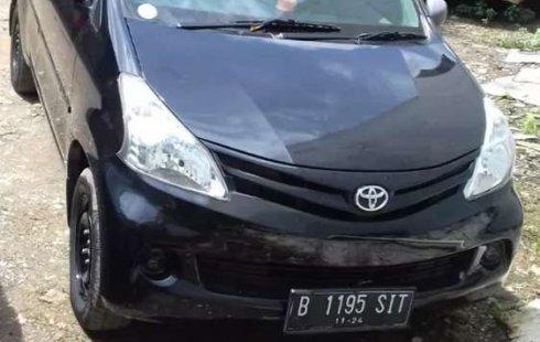 DKI Jakarta, Daihatsu Xenia X DELUXE 2014 kondisi terawat