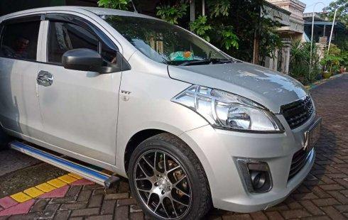 Mobil Suzuki Ertiga 2012 GA dijual, Jawa Timur