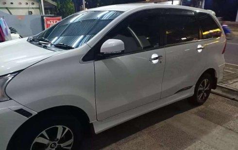 Mobil Daihatsu Xenia 2017 R SPORTY dijual, Jawa Timur