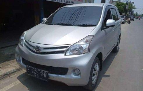 Mobil Daihatsu Xenia 2015 X dijual, Jawa Barat