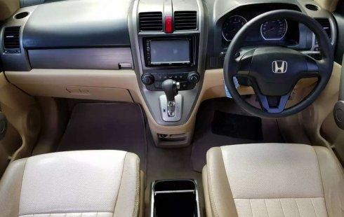 Honda CR-V 2008 DIY Yogyakarta dijual dengan harga termurah