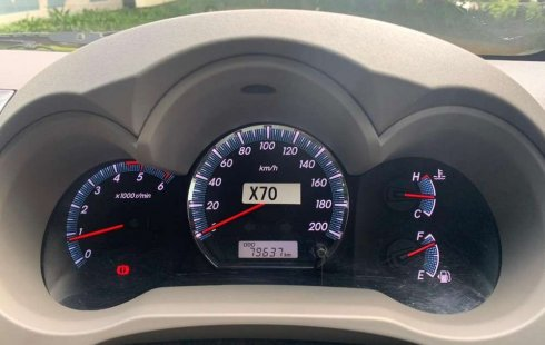 Jual Toyota Fortuner TRD 2012 harga murah di Jawa Barat