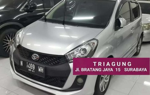 Mobil Daihatsu Sirion 2016 D FMC terbaik di Jawa Timur