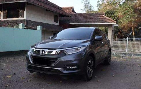 Jual cepat Honda HR-V E Limited Edition 2018 di Jawa Barat
