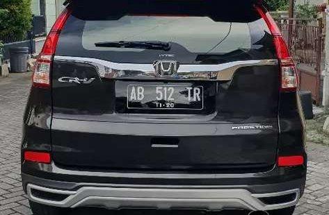 Honda CR-V 2015 DIY Yogyakarta dijual dengan harga termurah
