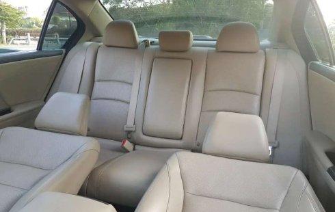 Mobil Honda Accord 2016 VTi-L ES dijual, Jawa Timur