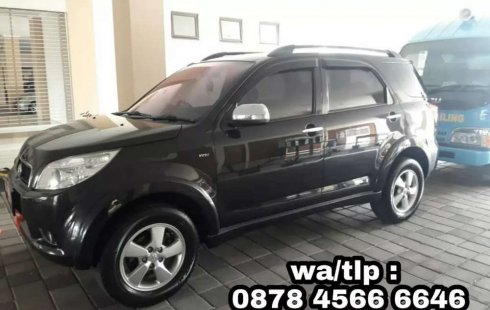 Jual Toyota Rush S 2007 harga murah di DIY Yogyakarta