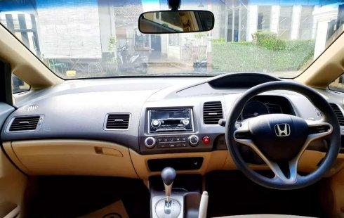 Jual mobil Honda Civic 1.8 i-Vtec 2008 bekas, Jawa Tengah