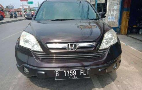 Jawa Barat, jual mobil Honda CR-V 2.4 2009 dengan harga terjangkau
