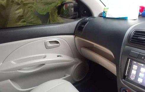 Mobil Kia Picanto 2010 terbaik di Jawa Tengah