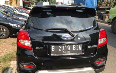 Dijual cepat mobil Datsun Cross 2018 di Bekasi
