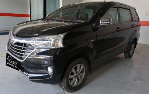 DKI Jakarta, Dijual cepat Toyota Avanza 1.3 G 2016 bekas