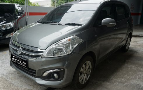 Jual Mobil Suzuki Ertiga GX 2018 di DKI Jakarta