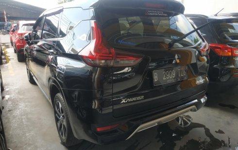 Jual Mobil Bekas Mitsubishi Xpander ULTIMATE 2018 Terawat di Bekasi
