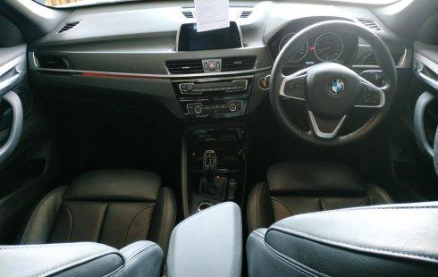 Jual Mobil Bekas BMW X1 sDrive18i xLine 2018 di Bekasi