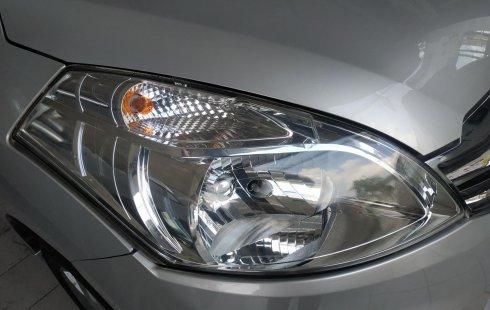 Jual Mobil Bekas Suzuki Ertiga GL 2015 Terawat di Bekasi