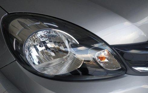 Bekasi, Dijual cepat Honda Brio Satya E AT 2018 terbaik