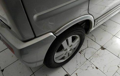 Jual Mobil Bekas Suzuki Karimun GX 2004 Terawat di DIY Yogyakarta