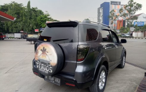 Jual mobil Daihatsu Terios TX ADVENTURE 2015 di Bekasi