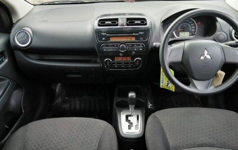 Jual Mobil Bekas Mitsubishi Mirage SPORT 2016 Terawat di Bekasi