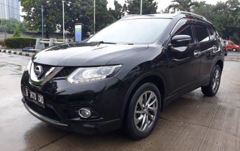 Jual Mobil Bekas Nissan X-Trail 2.5 2015 Terawat di Bekasi
