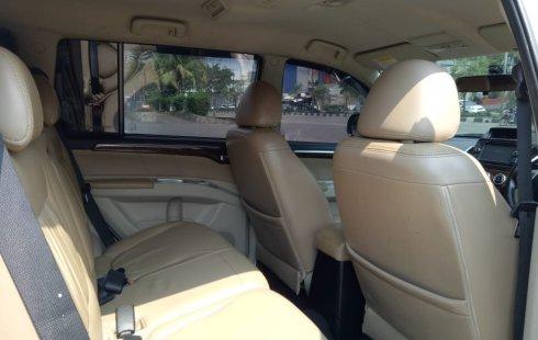 Jual Mobil Bekas Mitsubishi Pajero Sport Exceed Diesel 2013 Terawat di Bekasi
