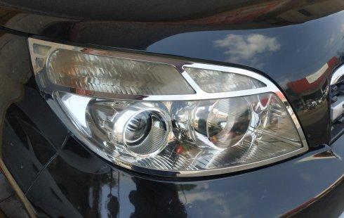 Jual Mobil Bekas Daihatsu Terios TX 2012 Terawat di Bekasi