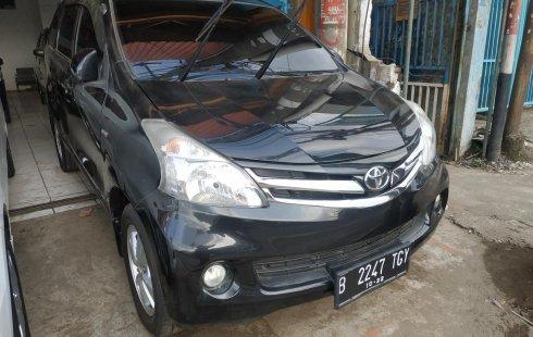Jual Mobil Bekas Toyota Avanza 1.5 NA G 2014 Terawat di Bekasi
