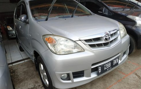 Jual Mobil Bekas Toyota Avanza G 2011 di Bekasi