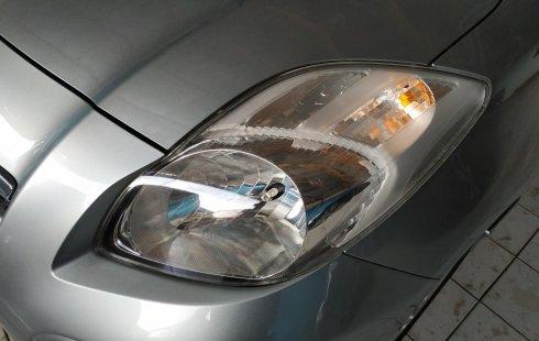 Jual Mobil Bekas Toyota Yaris E 2010 di Bekasi