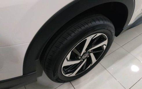 Jual Mobil Bekas Toyota Rush TRD Sportivo 2019 di DIY Yogyakarta