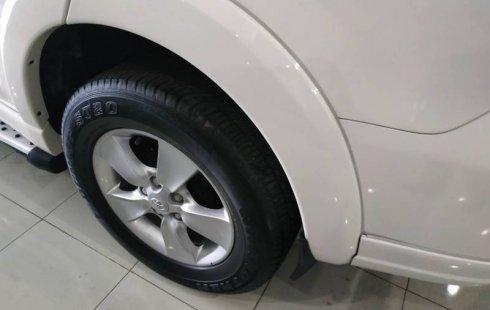 Jual Mobil Bekas Toyota Rush G 2014 Terawat di DIY Yogyakarta