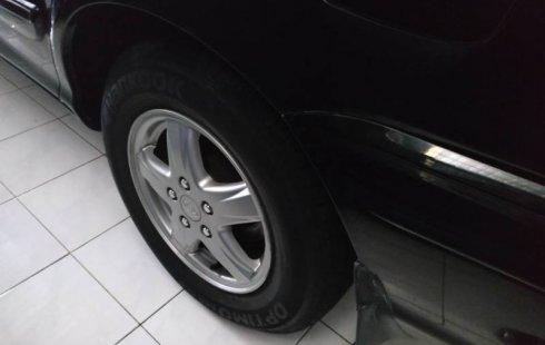 Jual Cepat Hyundai Trajet GLS 2004 di DIY Yogyakarta