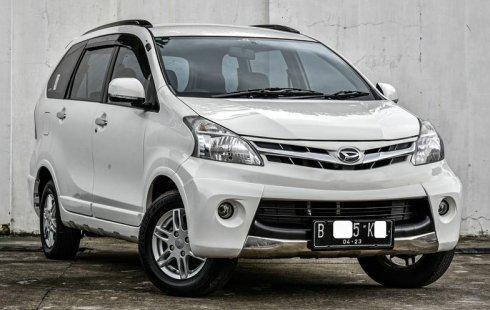 Jual Mobil Bekas Daihatsu Xenia R ATTIVO 2013 di DKI Jakarta