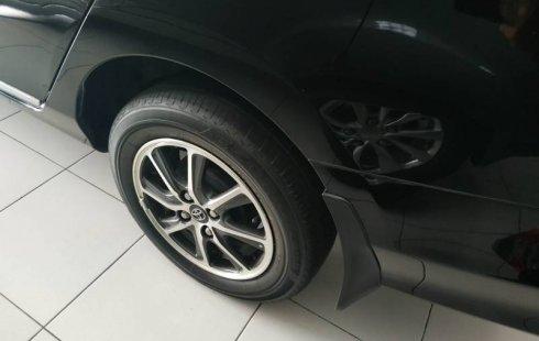 DIY Yogyakarta, Dijual cepat Toyota Calya G 2017 bekas
