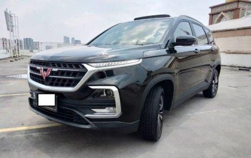 DKI Jakarta, Dijual cepat mobil Wuling Almaz 2019 terbaik