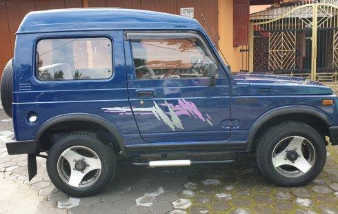 Dijual Cepat Suzuki Katana GX 1999 di DIY Yogyakarta