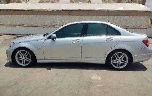 Dijual Mobil Mercedes-Benz C-Class C250 AMG 2012 di DKI Jakarta