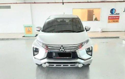 Jual Mobil Bekas Mitsubishi Xpander ULTIMATE 2017 di DKI Jakarta