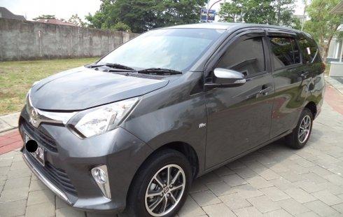 Jual Mobil Toyota Calya G 2019 di DIY Yogyakarta