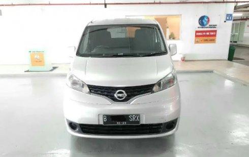 Jual Cepat Nissan Evalia SV 2013 di DKI Jakarta