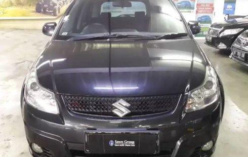 Jual Mobil Bekas Suzuki SX4 X-Over 2012 di DKI Jakarta