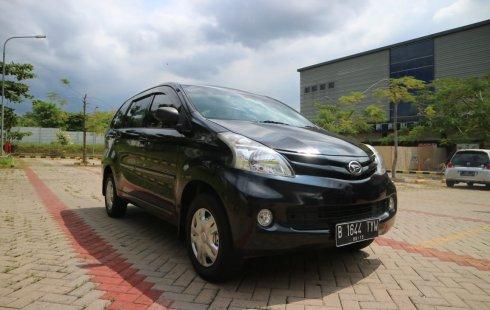 Jual Cepat Daihatsu Xenia X 2014 di Bogor